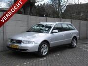Audi A4 - 1.6 74KW AVANT AMBIENTE CLIMA LM