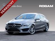Mercedes-Benz CL-klasse - A Klasse CLA180 Shooting Brake Automaat / Ambition / AMG / P