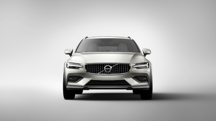Volvo V60 Cross Country Autovisie 2