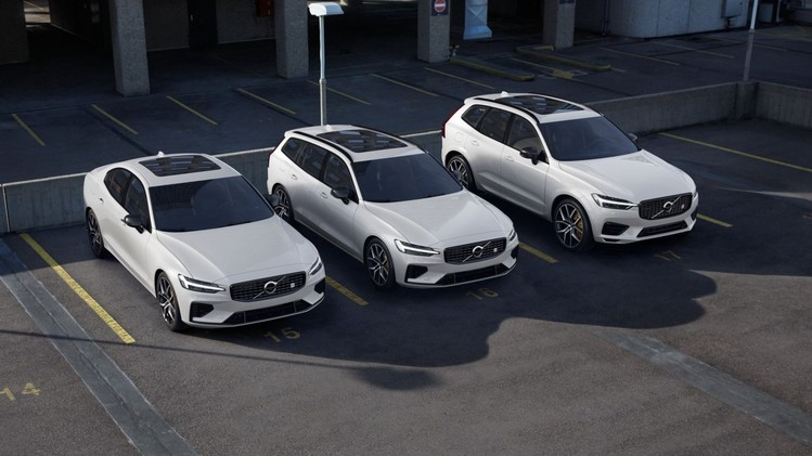 Volvo Polestar Engineered-1