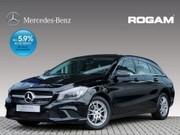 Mercedes-Benz CL-klasse - A Klasse CLA 200 d 7G-DCT Shooting Brake Lease Edition