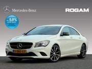 Mercedes-Benz CL-klasse - A Klasse CLA 180 AMBITION