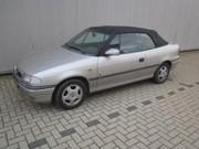 Opel Astra - Cabriolet 1.6i, '97, NETTE AUTO MET
