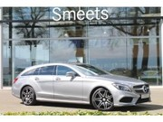 Mercedes-Benz CL-klasse - S-klasse Shooting Brake 220d Aut., AMG, ILS, COMAND