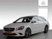 Mercedes-Benz CL-klasse - A Klasse Shooting Brake 180d Line-Urban / Panoramadak / 18''