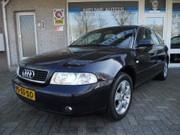 Audi A4 - Avant 1.9 TDI ADVANDE AUTOMAAT * XENON + CLIMATE