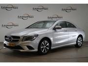 Mercedes-Benz CL-klasse - A Klasse 180 Lease Edition, Navigatie, Xenon