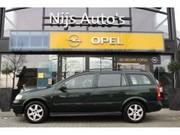 Opel Astra - St. Wagon 1.6i-16V Club
