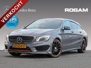 Mercedes-Benz CL-klasse - A Klasse CLA 220CDI Orange Edition / super compleet