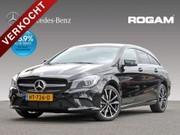 Mercedes-Benz CL-klasse - A Klasse CLA200 CDI Shooting Brake Automaat / Ambition