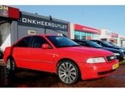 Audi A4 - 1.6i Comfort, Stuurbekrachtiging, Lmv, Leuke Auto