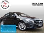 Mercedes-Benz CL-klasse - A Klasse CLA 180 CDI Lease Edition