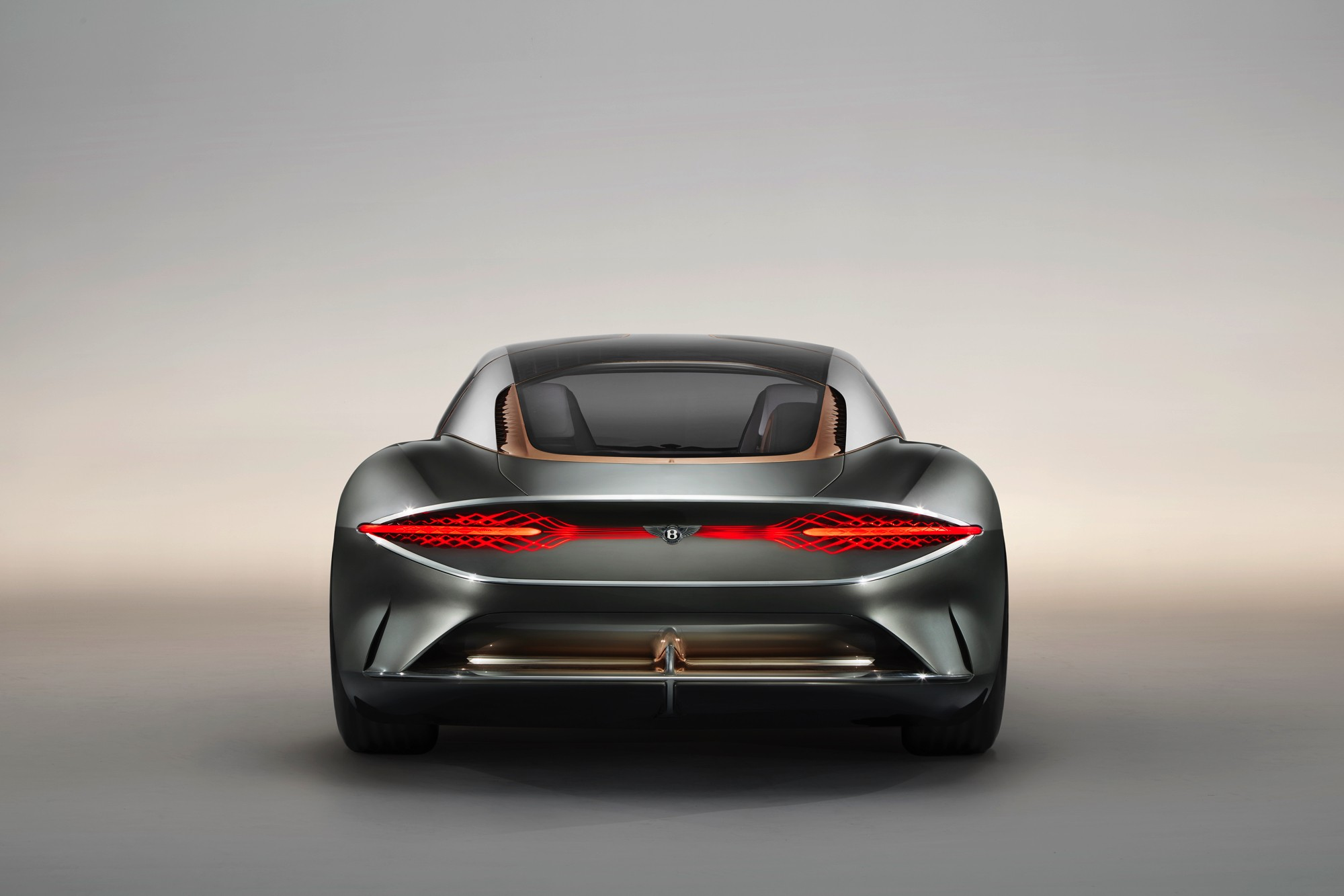 Bentley EXP 10 GT