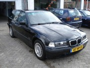 BMW 3-serie - Touring 316i