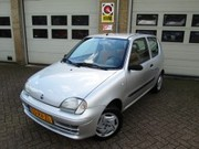 Fiat Seicento - 1.1 Young
