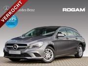 Mercedes-Benz CL-klasse - A Klasse CLA 200 d Shooting Brake 7G-DCT Ambition