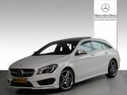 Mercedes-Benz CL-klasse - A Klasse Shooting Brake 180 Ambition | AMG pakkert | panoram