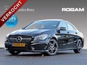 Mercedes-Benz CL-klasse - A Klasse CLA 250 AMG Sportpakket / Panodak / Leder