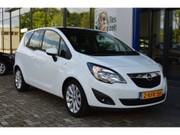 Opel Meriva - 1.4 Turbo Color Ed. / 11.060 KM / LM. Velgen / Cruis / Airco