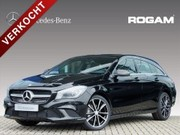 Mercedes-Benz CL-klasse - A Klasse CLA220 CDI Shooting Brake / Prestige / Automaat