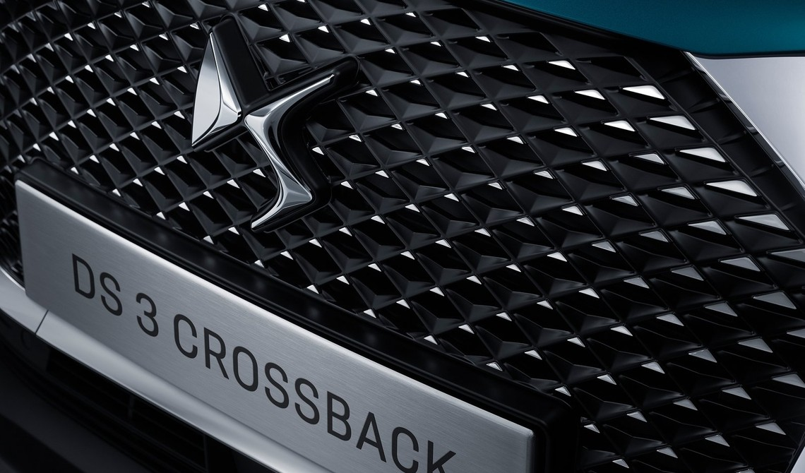 DS 3 Crossback 2019 5