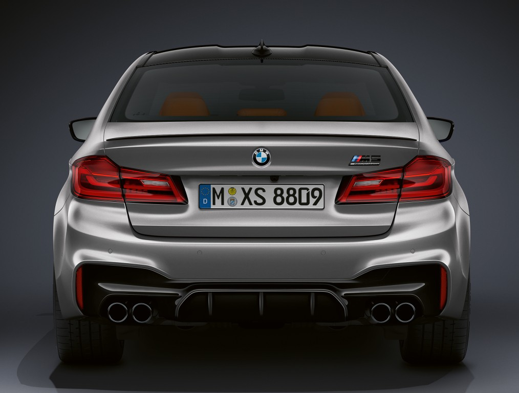 M5 Competition
