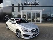 Mercedes-Benz CL-klasse - A Klasse 180Aut., SUPERDEAL ?4.000 korting AMG-STYLING, NAVI