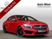 Mercedes-Benz CL-klasse - A Klasse CLA 180 CDI AMG Coupé Automaat