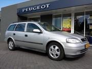 Opel Astra - Comfort 2.0 DTI Stationwagon