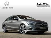 Mercedes-Benz CL-klasse - A Klasse CLA 200d Shooting Brake *Lease Edition* Automaat