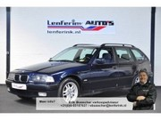 BMW 3-serie - 316i touring Edition Climate control