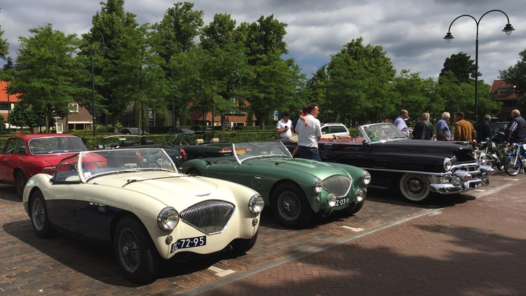 12- Cars and Coffee - Yvo Alexander - Autovisie.nl