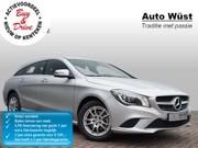 Mercedes-Benz CL-klasse - A Klasse Shooting Brake WUST ACTIE! 200 d SB Lease Edition A