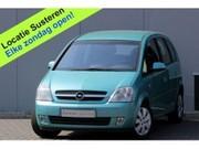Opel Meriva - 1.6 16V Cosmo | Airco-ECC | Lmv | Mooi