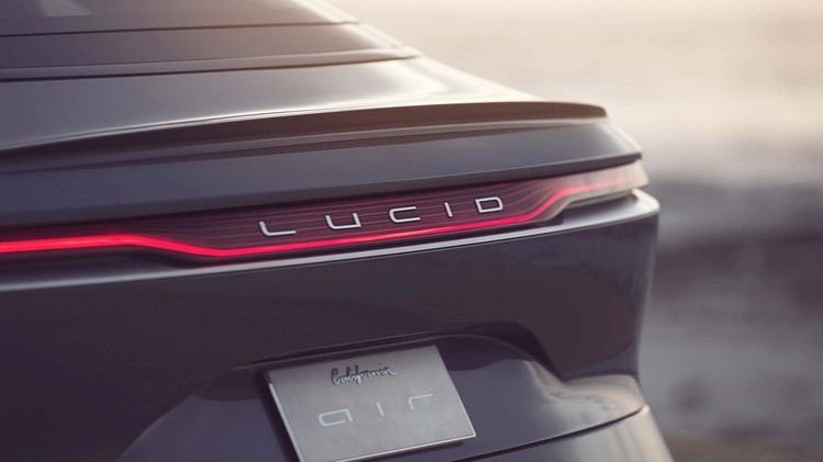 Lucid Motors Air 4
