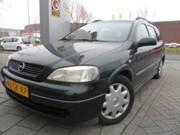 Opel Astra - Wagon 1.6-16V Comfort