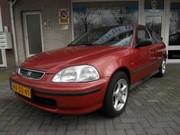 Honda Civic - Coupé 1.6i LS AUTOMAAT