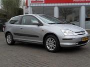 Honda Civic - 1.6i ES