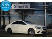 Mercedes-Benz CL-klasse - A Klasse 220 CDI AUT. AMBITION, PANORAMADAK, NAVI