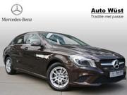 Mercedes-Benz CL-klasse - A Klasse CLA 200d Shooting Brake Lease Edition