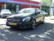 Mercedes-Benz CL-klasse - A Klasse 180 Edition/Leer/Xenon/Navigatie