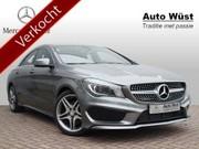 Mercedes-Benz CL-klasse - A Klasse WUST ACTIE! AMG