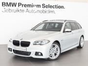 BMW 5-serie - 520i High Executive Touring Automaat