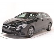 Mercedes-Benz CL-klasse - A Klasse Shooting Brake 180 Ambition