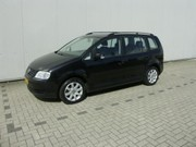 Volkswagen Touran - 1.6-16V FSI Athene, '04, 130000 KM, KEURIGE AUTO