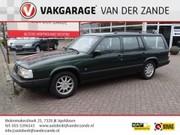 Volvo 940 - 2.3 LPT , AIRCO, TREKHAAK, LPG-G3 BIJTELLINGSVRIENDELIJK