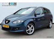 Seat Altea - XL 1.8 TFSI 160pk Sport-up ECC/PDC/Xenon/107.117 km
