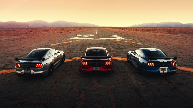 ford mustang gt500 autovisie s21