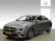 Mercedes-Benz CL-klasse - A Klasse 180 AMBITION Urban Automaat + winterbanden set
