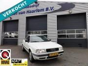 Audi 80 - 2.0 E AUTOMAAT